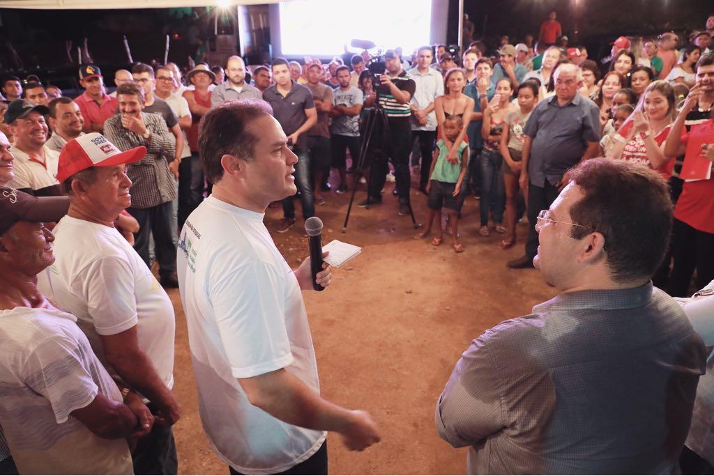 Inauguração do dessalinizadores em Coité do Nóia / Fotos: Márcio Ferreira