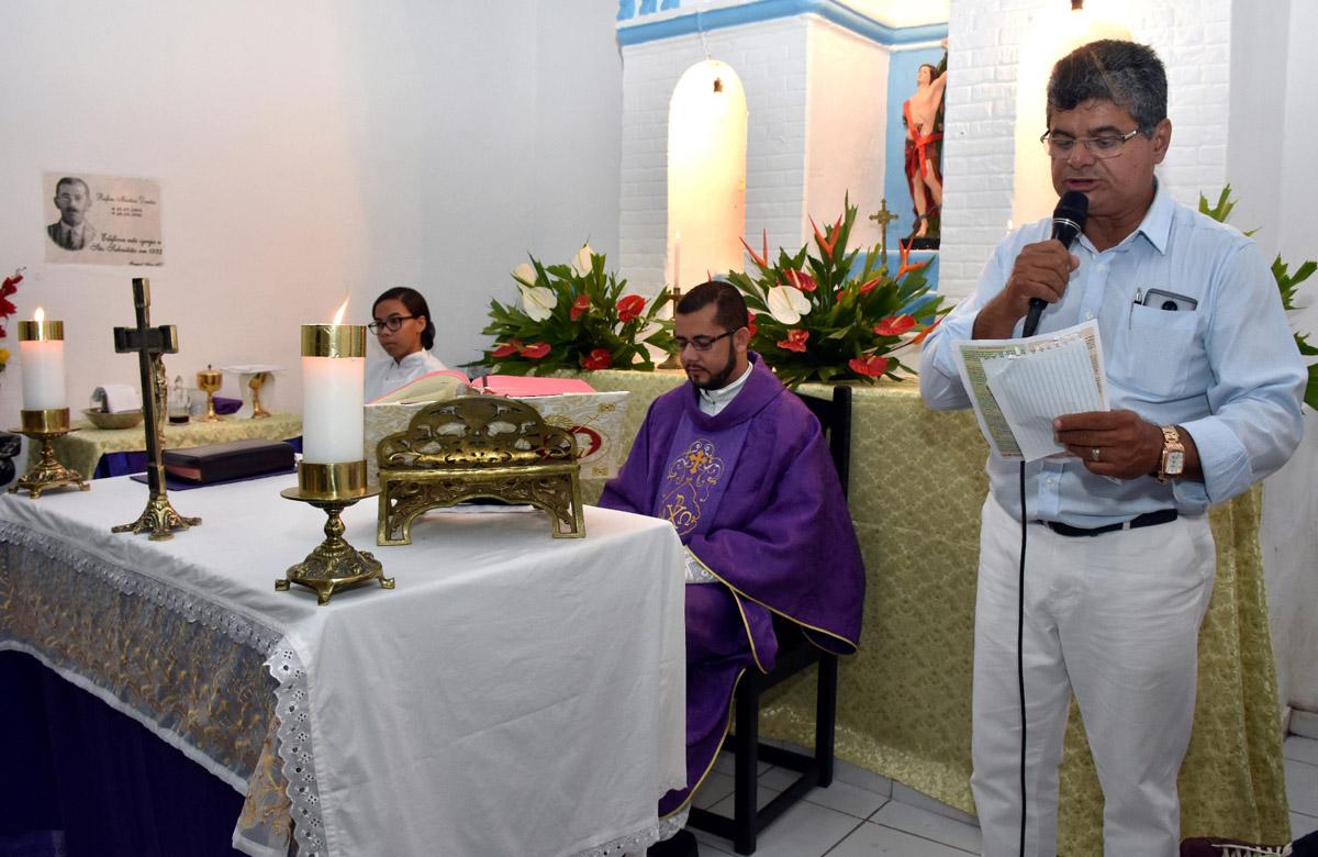 Homenagens a Audálio Dantas (Foto: Neno Canuto)