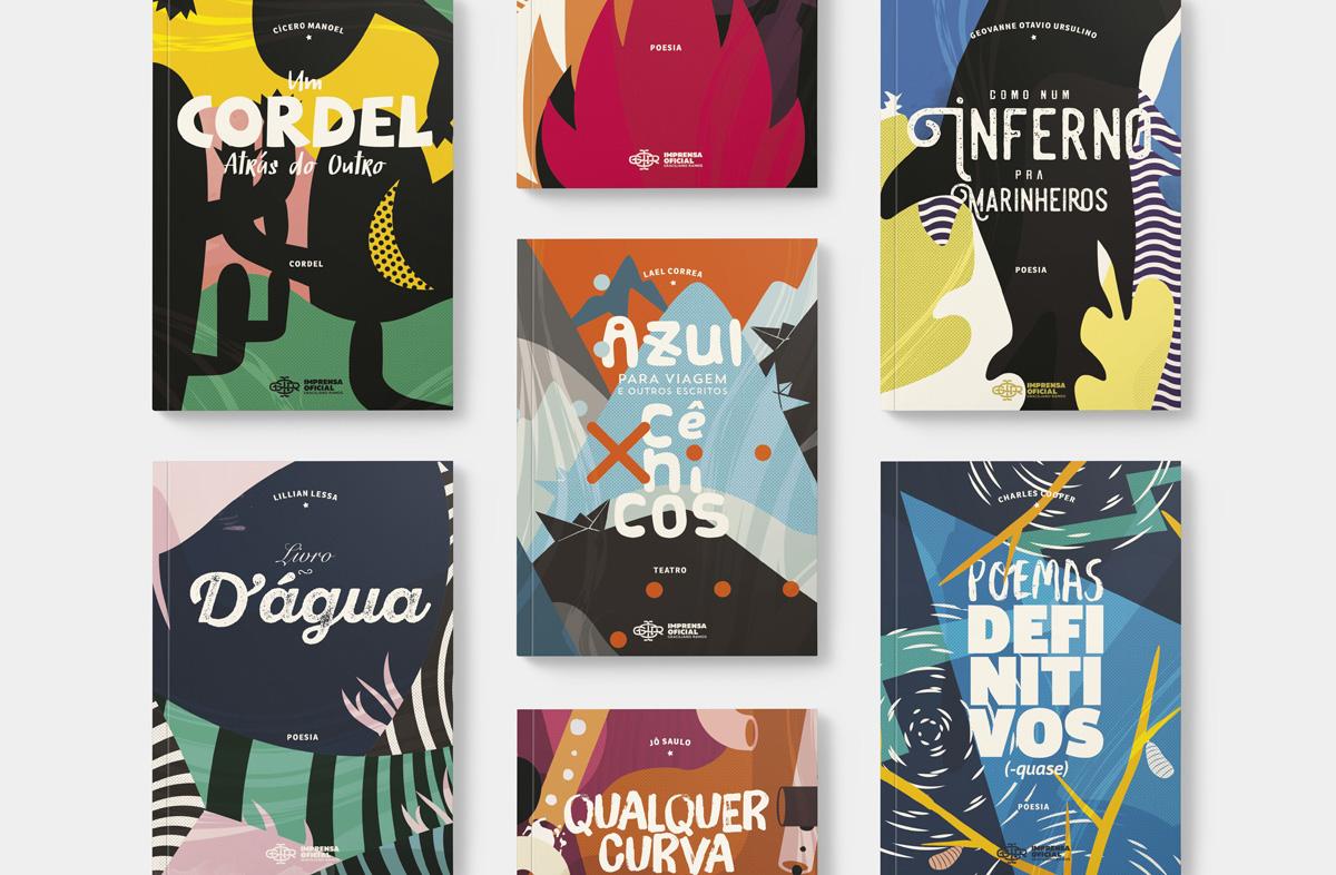 Roger Ferraz, o designer responsável pelos dois projetos selecionados na Bienal Brasileira de Design